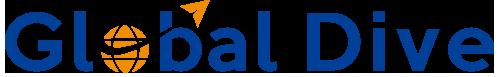 Global Diveロゴ