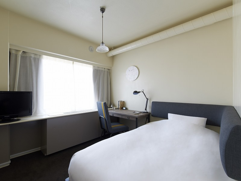 ソーシャルアパートメント京都個室